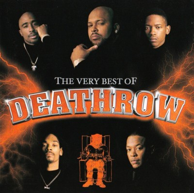 Various - The Very Best Of Death Row