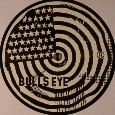 DZA - Bulls Eye
