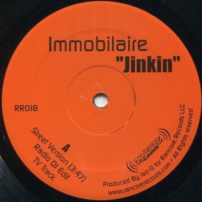 Immobilarie - Jinkin