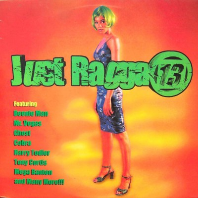 Various - Just Ragga 13