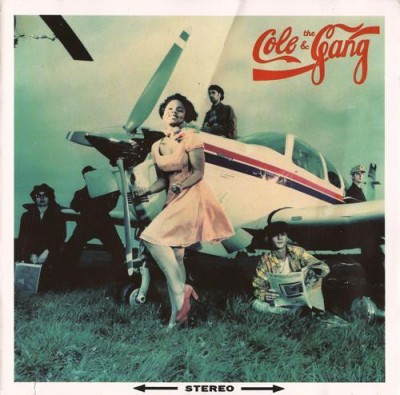 Cole & The Gang - Cole & The Gang