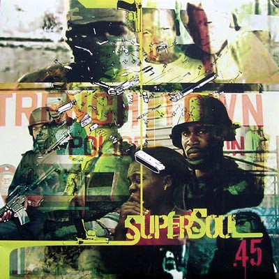 Supersoul - 45