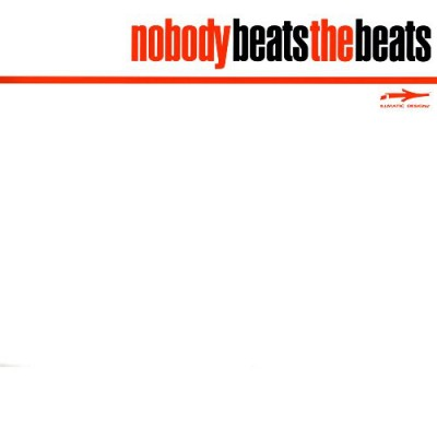 Nobody Beats The Beats - The Second Coming Sampler