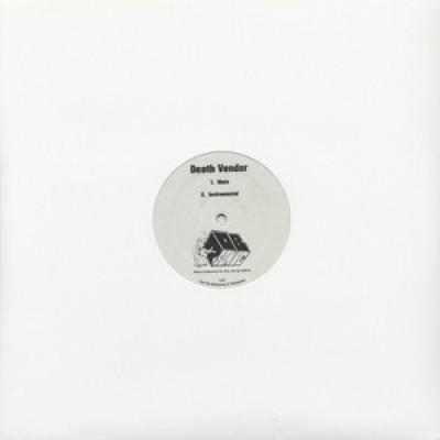 Rob Sonic - Death Vendor / Dylsexia