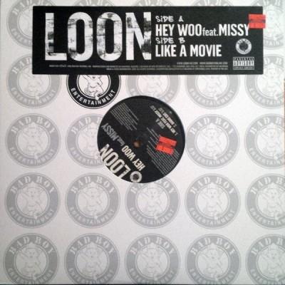 Loon - Hey Woo