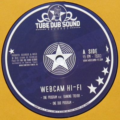 Webcam Hi-Fi Meets Weeding Dub Feat. Ranking Trevor - One Program