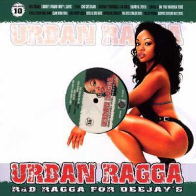 Various - Urban Ragga Volume 10
