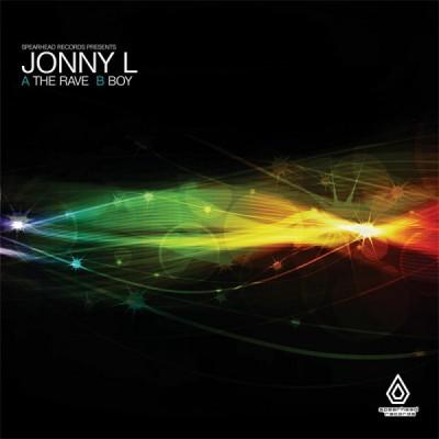 Jonny L - The Rave / Boy