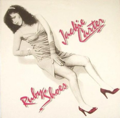 Jackie Carter - Ruby Shoes