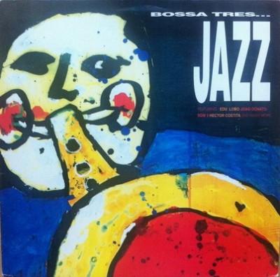 Various - Bossa Trés... Jazz