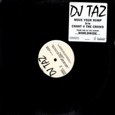 DJ Taz - Move Your Rump