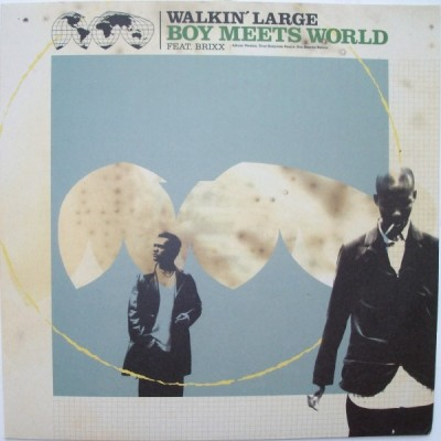 Walkin' Large - Boy Meets World