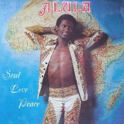 Alula - Soul Love Peace