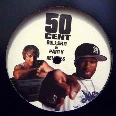50 Cent - Bullshit & Party (Remixes)