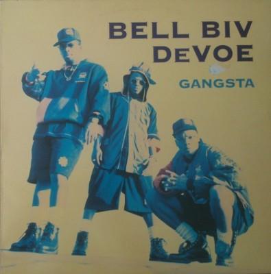 Bell Biv Devoe - Gangsta