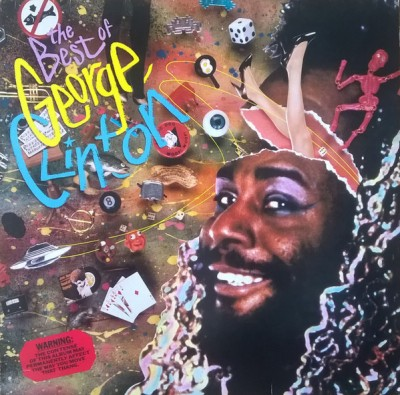 George Clinton - The Best Of George Clinton