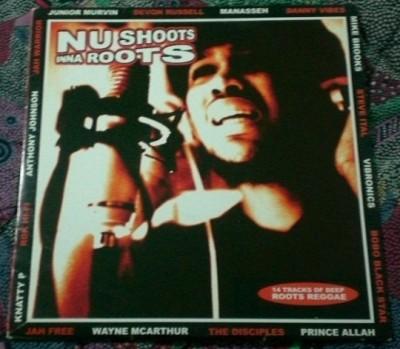 Various - Nu Shoots Inna Roots