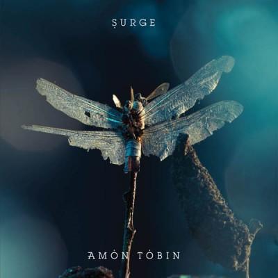 Amon Tobin - Surge