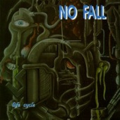 No Fall - Life Cycle
