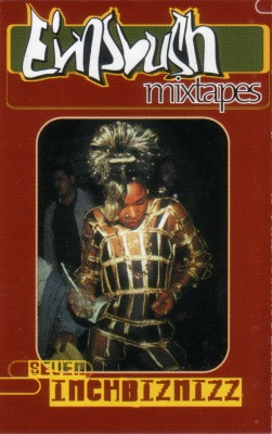 Various - Eimsbush Tapes Vol. 4 - Seven Inch Biznizz