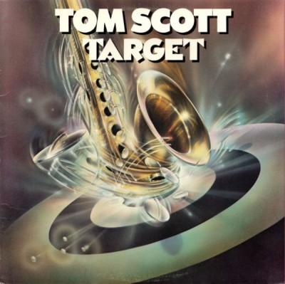 Tom Scott - Target
