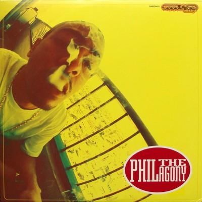 Phil Da Agony - Watch Out