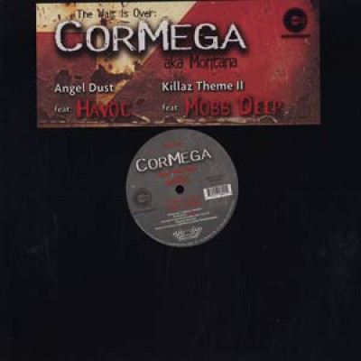 Cormega - Angel Dust / Killaz Theme II