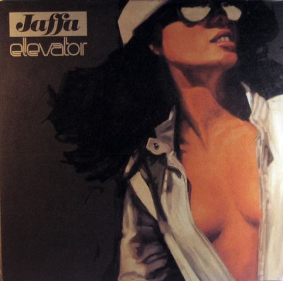 Jaffa - Elevator