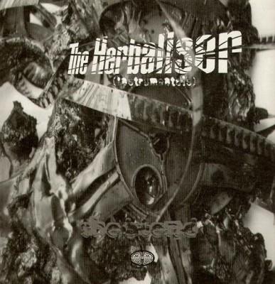The Herbaliser - The Blend (Instrumentals)
