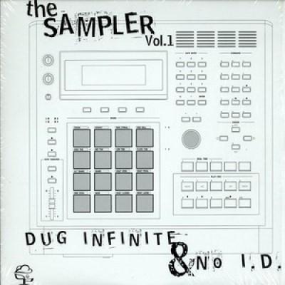 Dug Infinite - The Sampler Vol. 1