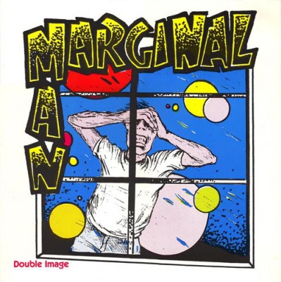 Marginal Man - Double Image