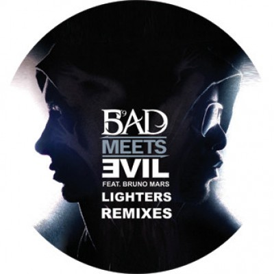 Bad Meets Evil Feat. Bruno Mars - Lighters