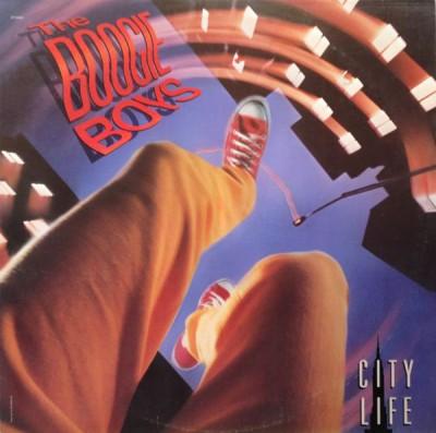 Boogie Boys - City Life
