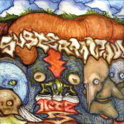 The Ill Saint - Subterranean Hitz, Volume 3 - The Ill School