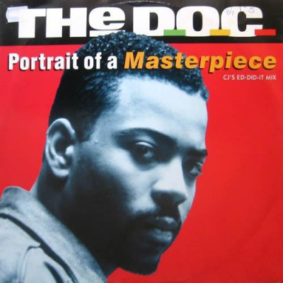 The D.O.C. - Portrait Of A Masterpiece