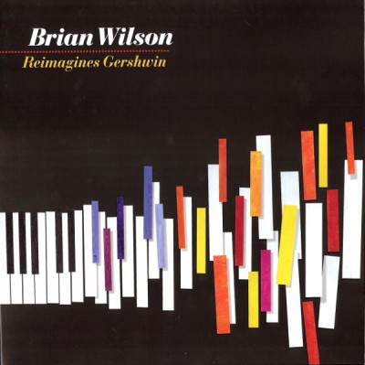 Brian Wilson - Reimagines Gershwin