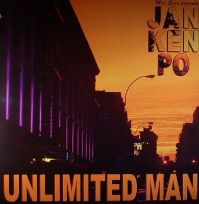 Max Essa presents Jan Ken Po - Unlimited Man