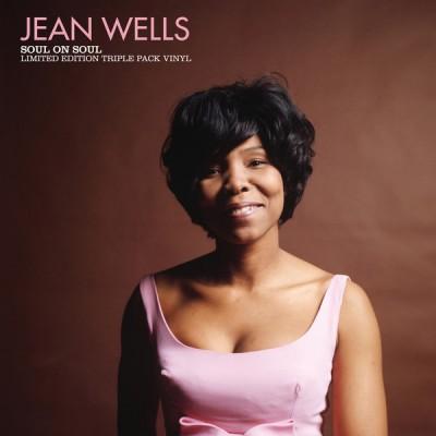 Jean Wells - Soul On Soul