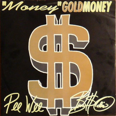Gold Money - Money