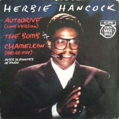 Herbie Hancock - Autodrive