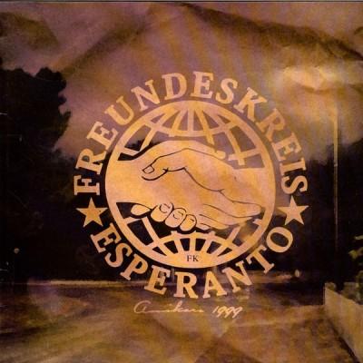 Freundeskreis - Esperanto