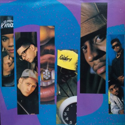 Various - Def Jam Classics Volume II