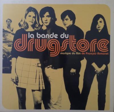 Various - La Bande Du Drugstore OST