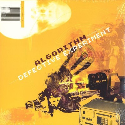 Algorithm - Defective Experiment