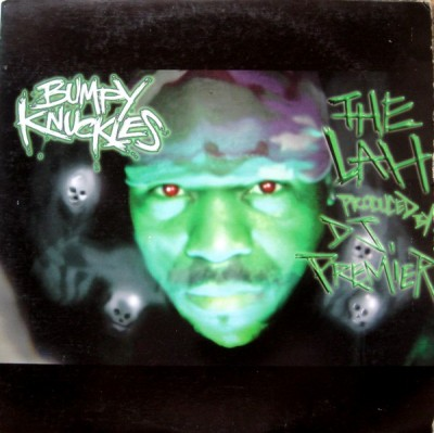 Bumpy Knuckles - The Lah