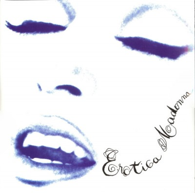 Madonna - Erotica