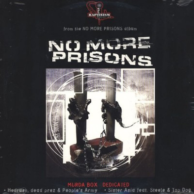 Various - No More Prisons (The Singles)