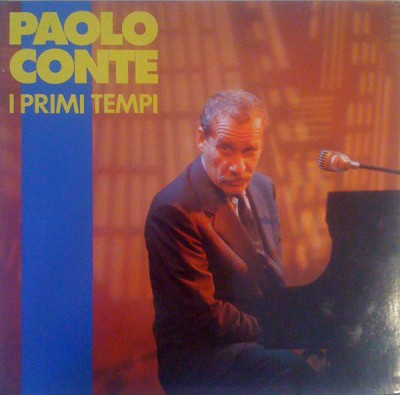 Paolo Conte - I Primi Tempi