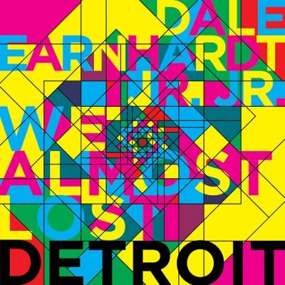 Dale Earnhardt Jr. Jr. - We Almost Lost Detroit
