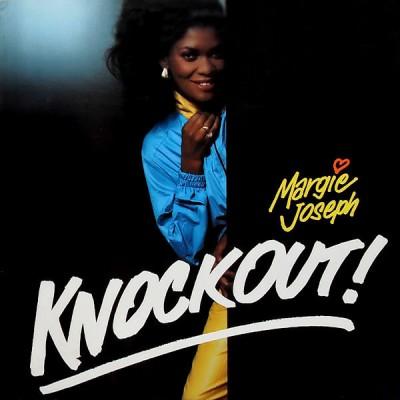 Margie Joseph - Knockout!